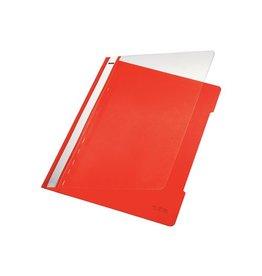 Leitz Leitz Snelhechtmap rood, ft A4