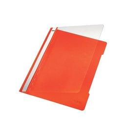 Leitz Leitz Snelhechtmap oranje, ft A4