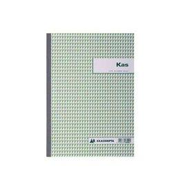 Exacompta Exacompta kasboek, ft A4, Nederlandstalig, dupli (50x2 vel)
