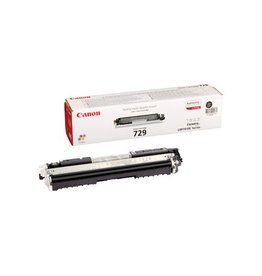 Canon Canon 729 (4370B002) toner black 1200 pages (original)