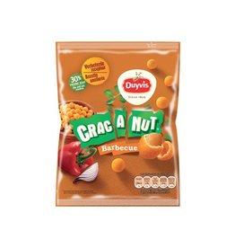 Duyvis Duyvis nootjes Crac A Nut barbecue, zakje van 200 gram