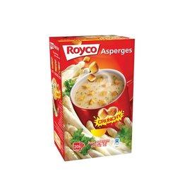 Royco Royco Minute Soup asperges, pak van 20 zakjes