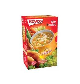 Royco Royco Minute Soup kip, pak van 25 zakjes