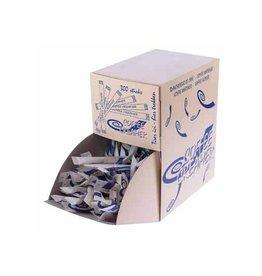 Merkloos Creamersticks, 2,5 g, doos van 300 stuks