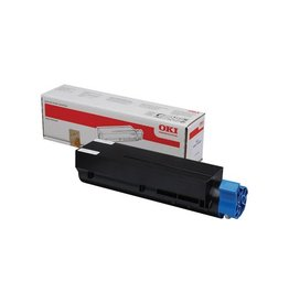 OKI OKI 44992402 toner black 2500 pages (original)