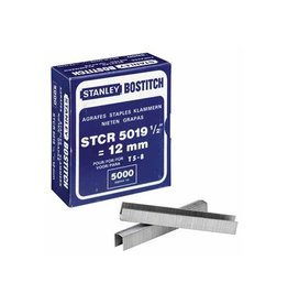 Bostitch Bostitch Nietjes STCR501912E 12mm voor PC8000 5.000 nietjes