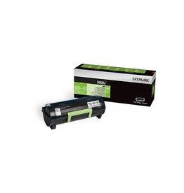 Lexmark Lexmark 502U (50F2U00) toner black 20000 pages (original)