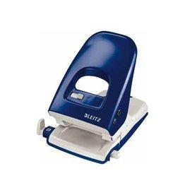 Leitz Leitz perforator NeXXt 5138 blauw