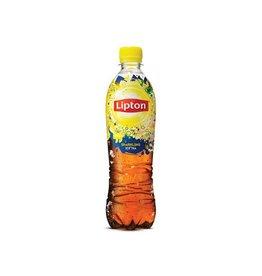 Lipton Lipton Ice Tea frisdrank, fles van 50 cl, pak van 24 stuks