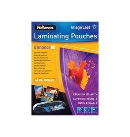 Fellowes Fellowes lamineerhoes Enhance80 A4, 160mic (2x80mic), 100st