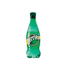 Perrier Perrier bruiswater, fles van 50 cl, pak van 24 stuks
