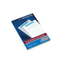 Atlanta by Jalema Jalema Orderbook 50 x 2 vel, ft 21 x 14,8 cm, 1 vel