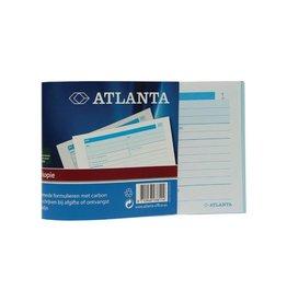 Atlanta by Jalema Jalema bonboekjes genummerd 1-100, 100 blad