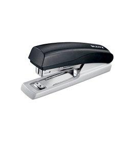 Leitz Leitz mini nietmachine voor nr.10 nietjes, zwart
