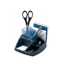 Maped Office Maped bureaustandaard Compact Office Essentials Gr zw/blauw