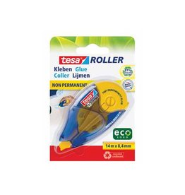 Tesa Tesa lijmroller Eco roller niet-permanent