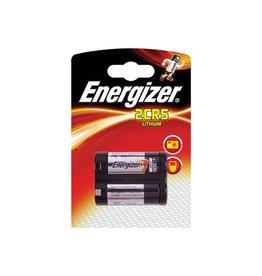 Energizer Energizer batterij Photo Lithium 2CR5, op blister