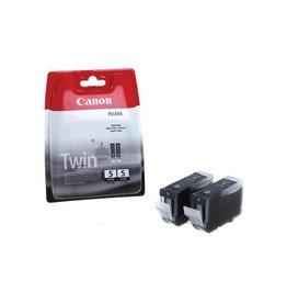 Canon Canon PGI-5BK (0628B030) duopack black 2x380p (original)