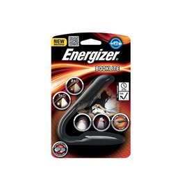 Energizer Energizer leeslamp Booklite, inclusief 2 CR2032 batterijen