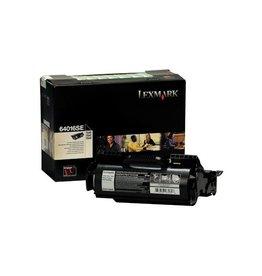 Lexmark Lexmark 64016SE toner black 6000 pages return (original)