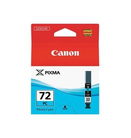 Canon Canon PGI-72PC (6407B001) ink cyan 351 pages (original)