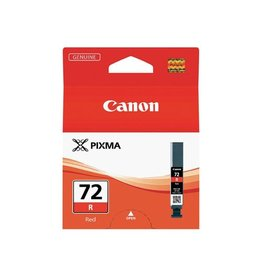Canon Canon PGI-72R (6410B001) ink red 144 pages (original)