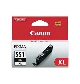 Canon Canon CLI-551BK XL (6443B001) ink black 5530p (original)