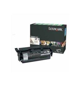 Lexmark Lexmark 0T650H21E toner black 25000 pages return (original)
