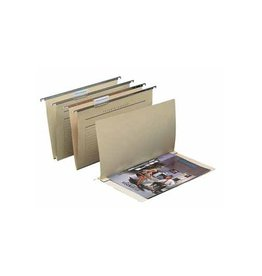 Alzicht by Jalema Alzicht by Jalema hangmappen voor laden folio V-bodem [25st]