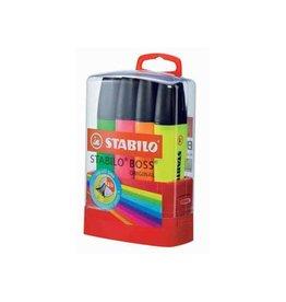 Stabilo Stabilo Markeerstift Boss Parade