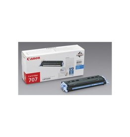 Canon Canon 707 (9423A004) toner cyan 2000 pages (original)