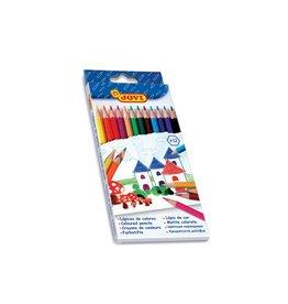 Jovi Jovi kleurpotlood 12 potloden