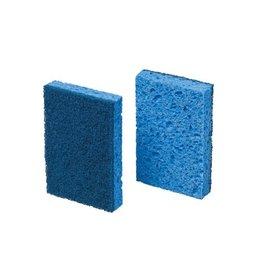 Scotch Brite Scotch Brite spons 770, blauw, pak van 10 stuks