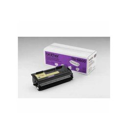 Brother Brother TN-6600 toner black 6000 pages (original)