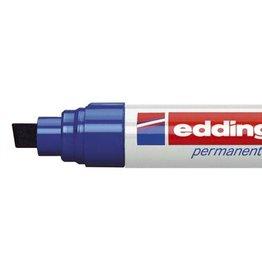 Edding Edding permanent marker e-800 blauw