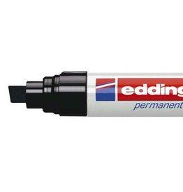 Edding Edding permanent marker e-800 zwart
