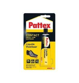Pattex Pattex contactlijm Vloeibaar, tube van 50 g, op blister