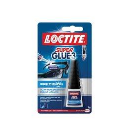 Loctite Loctite Secondelijm Super Glue Plus