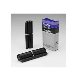 Brother Donorrol Brother PC202RF Black (2) [6st]