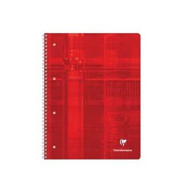 Clairefontaine Clairefontaine schrift Metric Studium geruit 5/5 mm [5st]