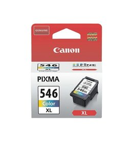 Canon Canon CL-546XL (8288B001) ink color 300 pages (original)