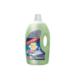 Robijn Robijn wasverzachter Deo Soft, 200 wasbeurten, flacon 5l