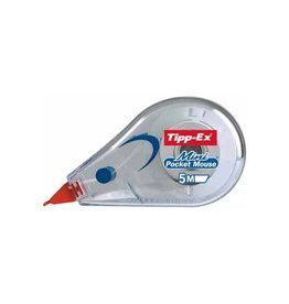 Tipp-ex Tipp-Ex mini-pocket mouse