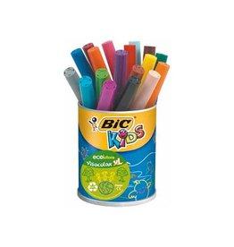Bic Kids Bic Kids Viltsti Visacolor XL Ecolutions 18 stien