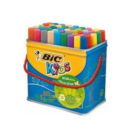 Bic Kids Bic Kids Viltsti Visacolor XL Ecolutions 48 stien