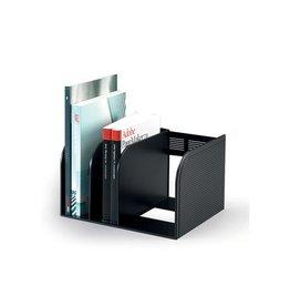 Durable Durable boekensteun Optimo zwart