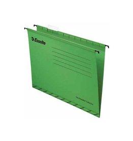 Esselte Esselte hangmappen voor laden PendaflexPlus 330mm groen 25st