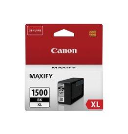 Canon Canon PGI-1500XLBK (9182B001) ink black 1200p (original)