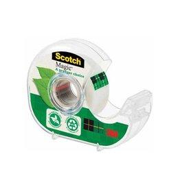 "Scotch Plakband Magic Tape ""A greener choice"" 19 mm, 20 m"