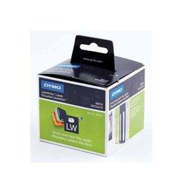 Dymo Dymo etiketten LabelWriter ft 190 x 38mm, wit, 110 etiketten